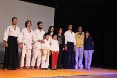 Kolej Aİkido Tanıtım Konferansı